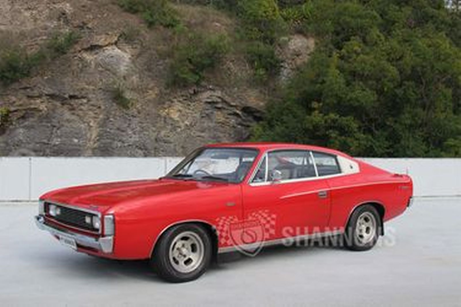 Chrysler VH Valiant Charger E55 770 Coupe