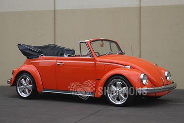 Volkswagen 1500 Beetle 'Karman' Cabriolet