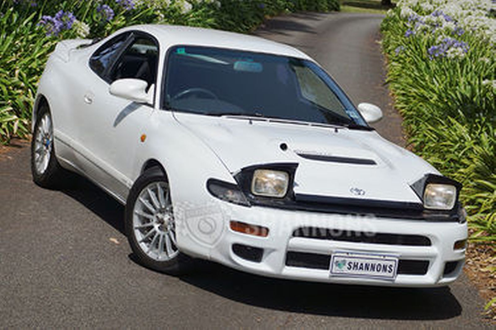 Toyota Celica GT4 Group A 4WD Coupe (Carlos Sainz Edition No.143)