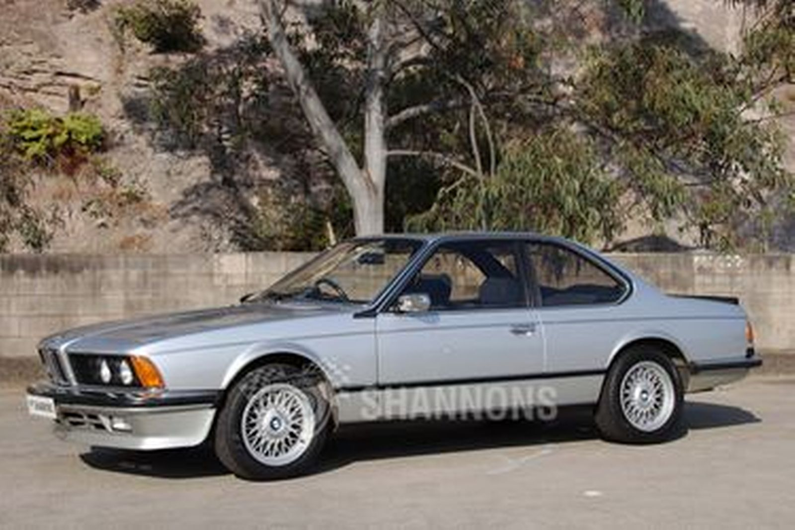 sold bmw 635 csi coupe auctions lot 43 shannons. Black Bedroom Furniture Sets. Home Design Ideas