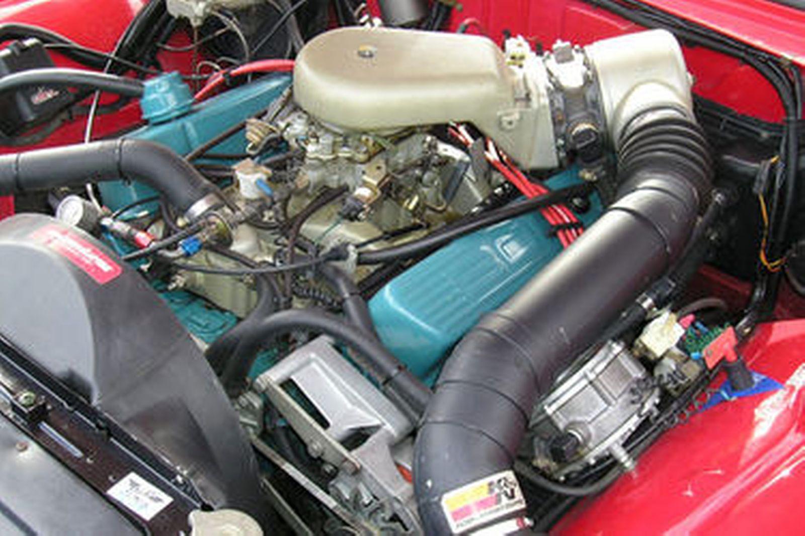 Holden WB Utility