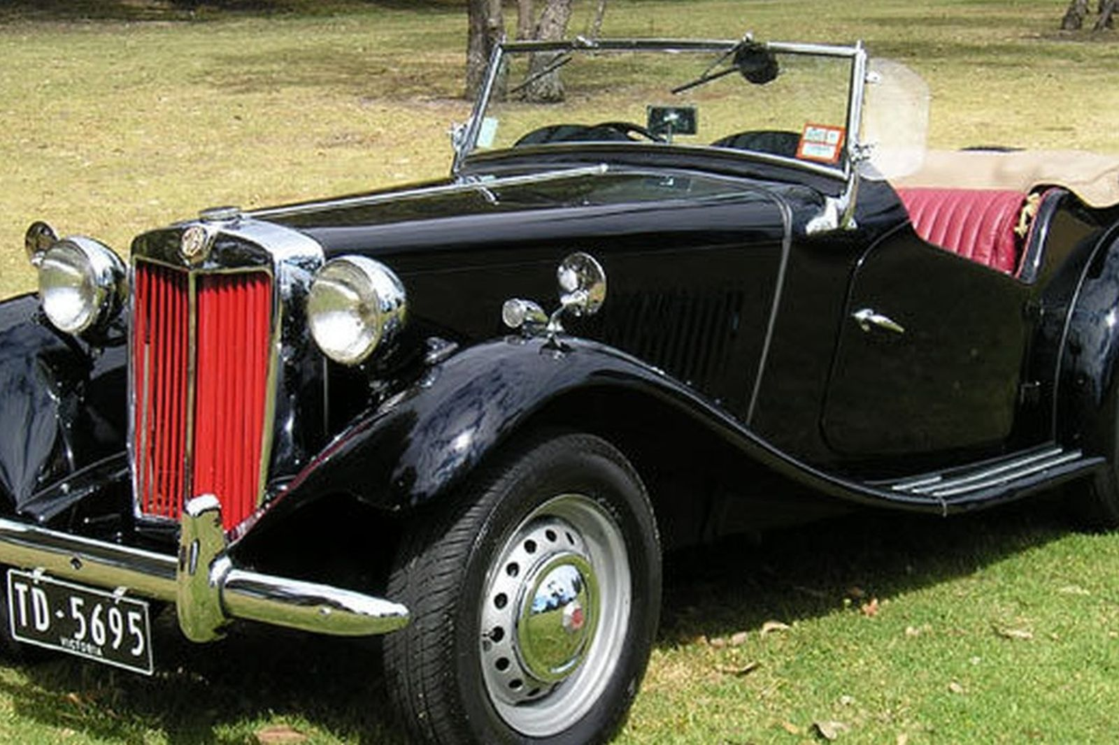 mg td search gallery - photo #39