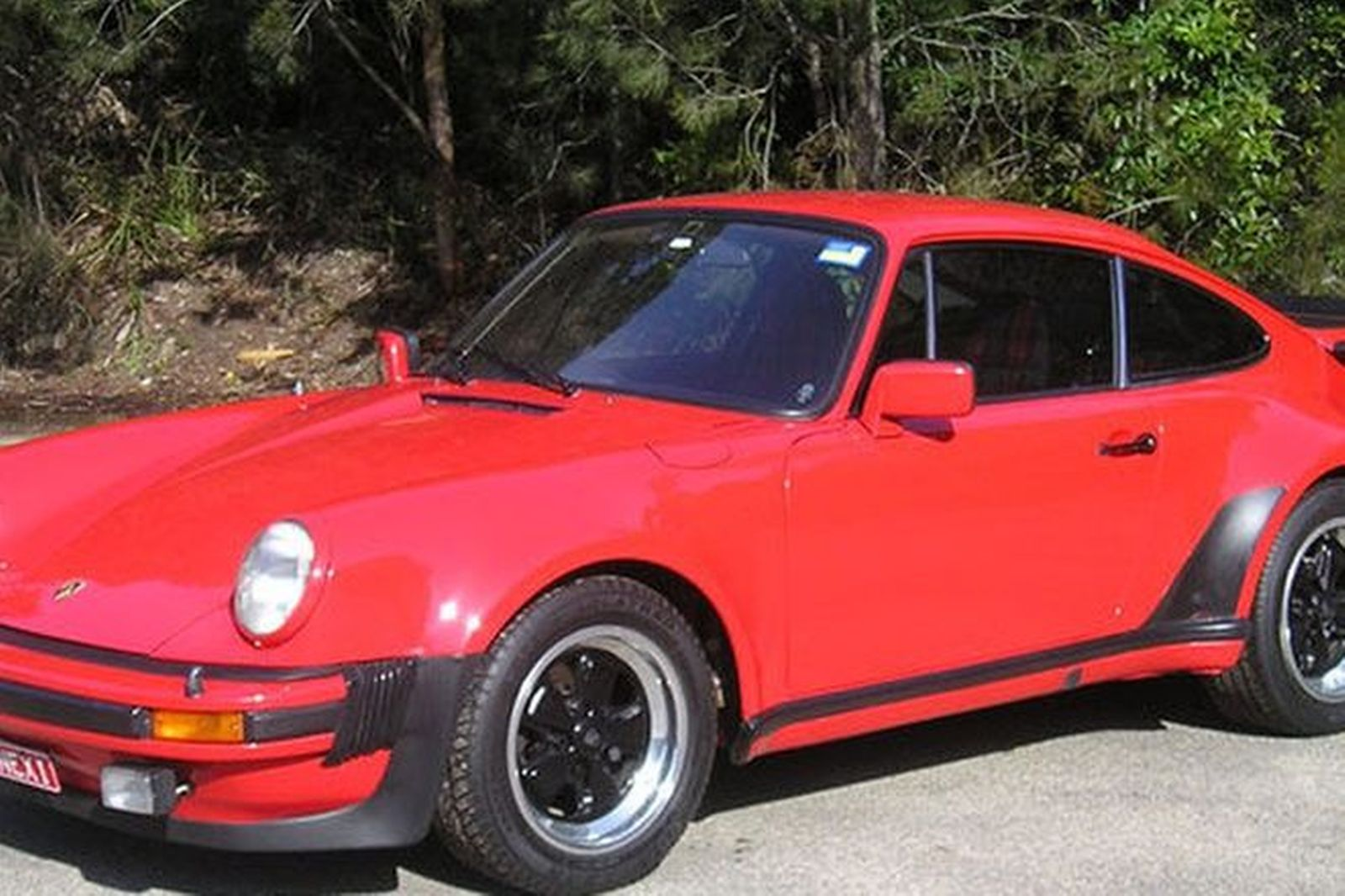 sold porsche 911 carrera 3 0 coupe auctions lot 14 shannons. Black Bedroom Furniture Sets. Home Design Ideas