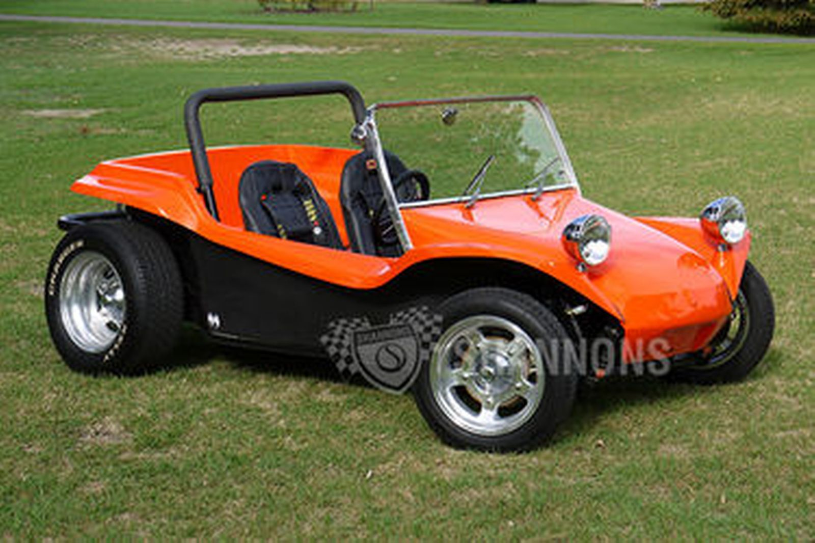sold volkswagen manx buggy auctions lot 40 shannons. Black Bedroom Furniture Sets. Home Design Ideas