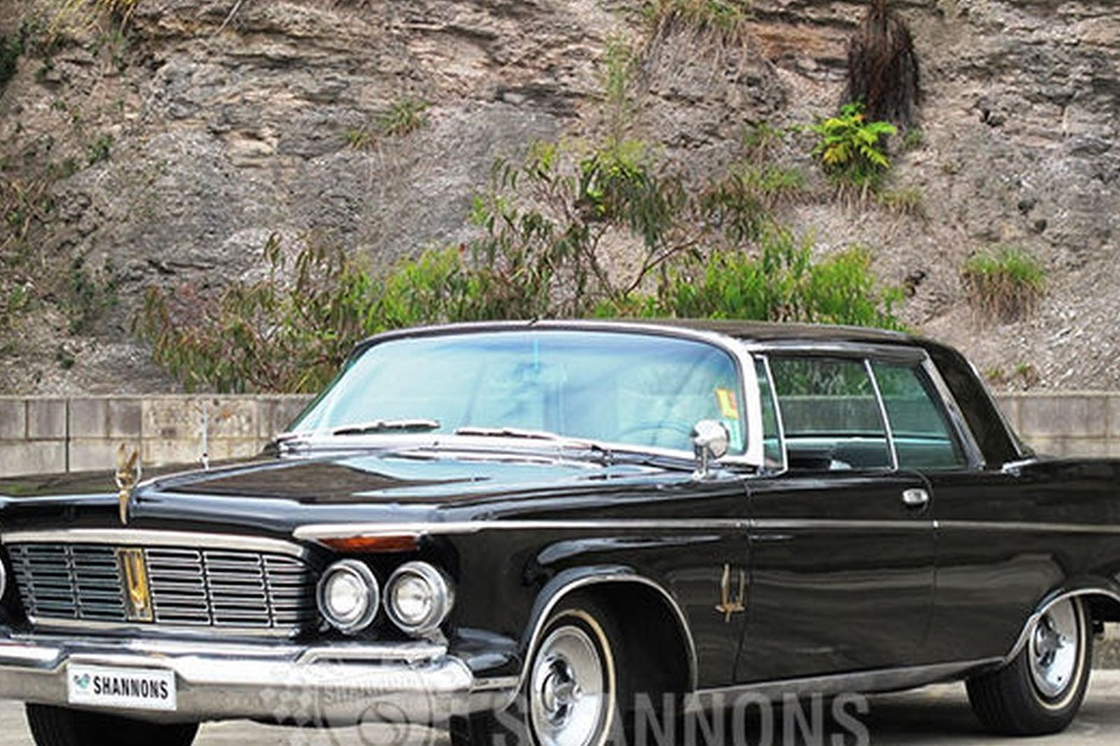1963 chrysler imperial crown coupe lhd. Cars Review. Best American Auto & Cars Review