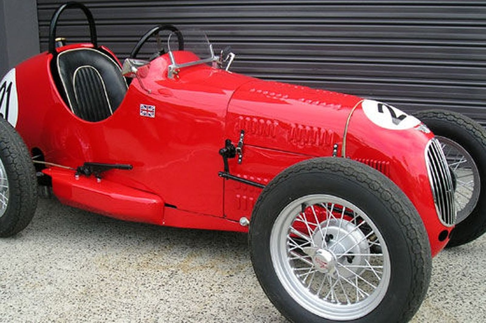 Sold: Austin 7 Special (Grand Prix Replica) Auctions - Lot 23 - Shannons