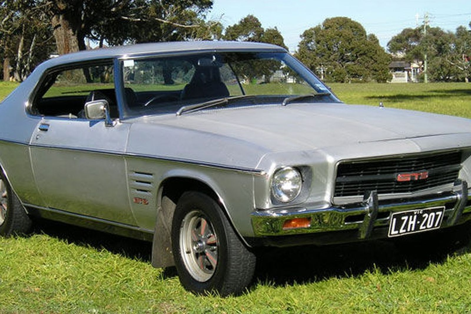 Sold Holden Hq Monaro Gts Coupe Auctions Lot 24 Shannons