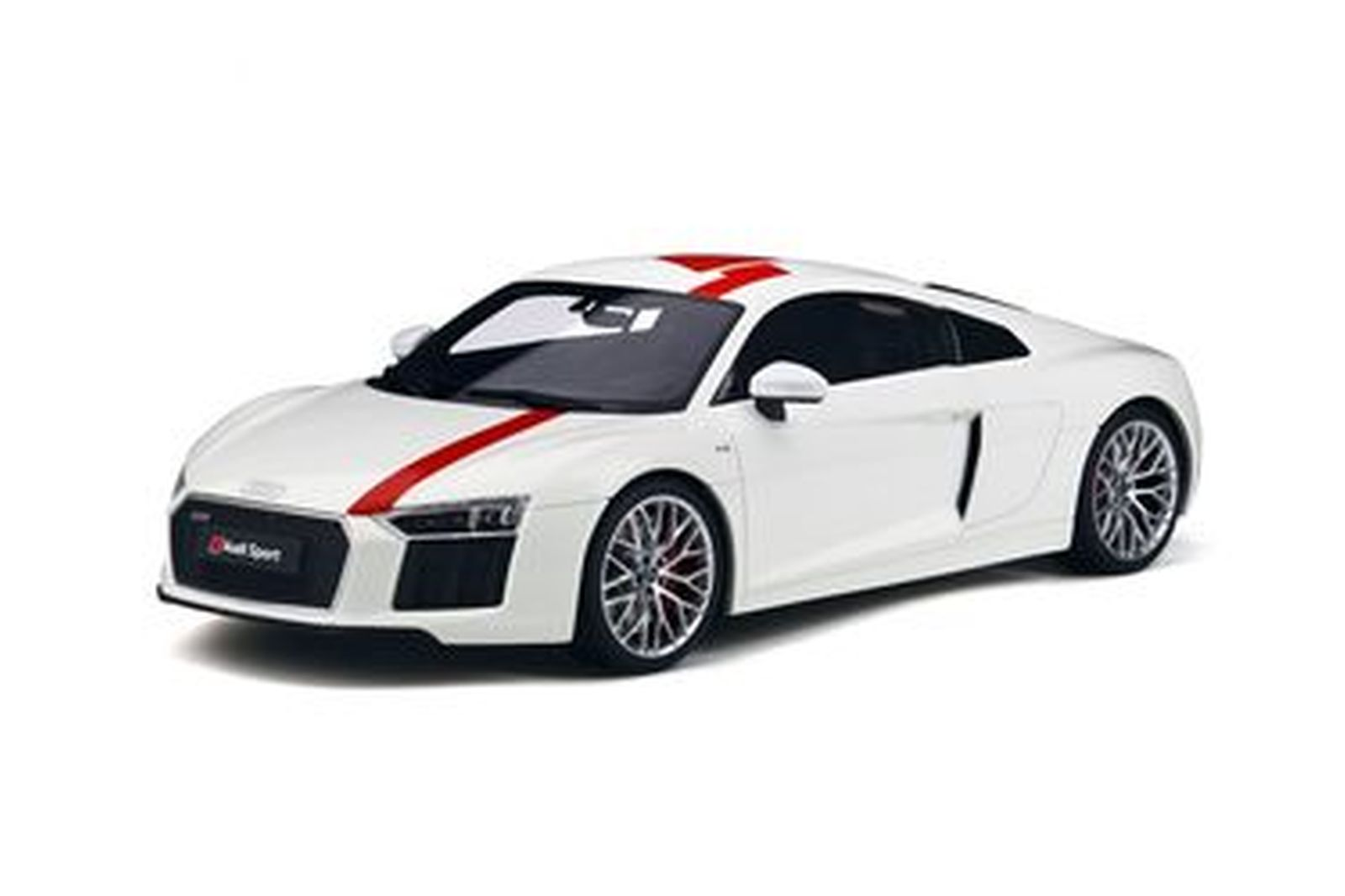 GT Spirit ? Audi R8 V10 RWS (1:18 Scale)
