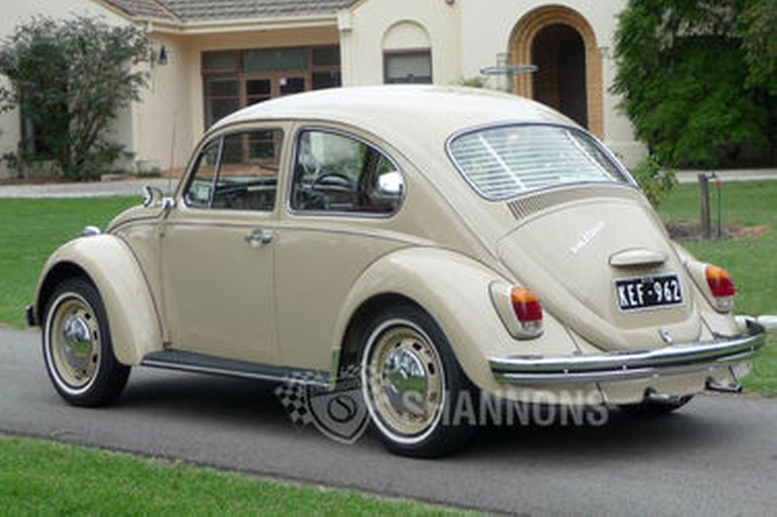 Sold: Volkswagen Beetle Coupe Auctions - Lot 39 - Shannons