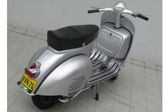 Vespa Piaggio 150cc Motorscooter