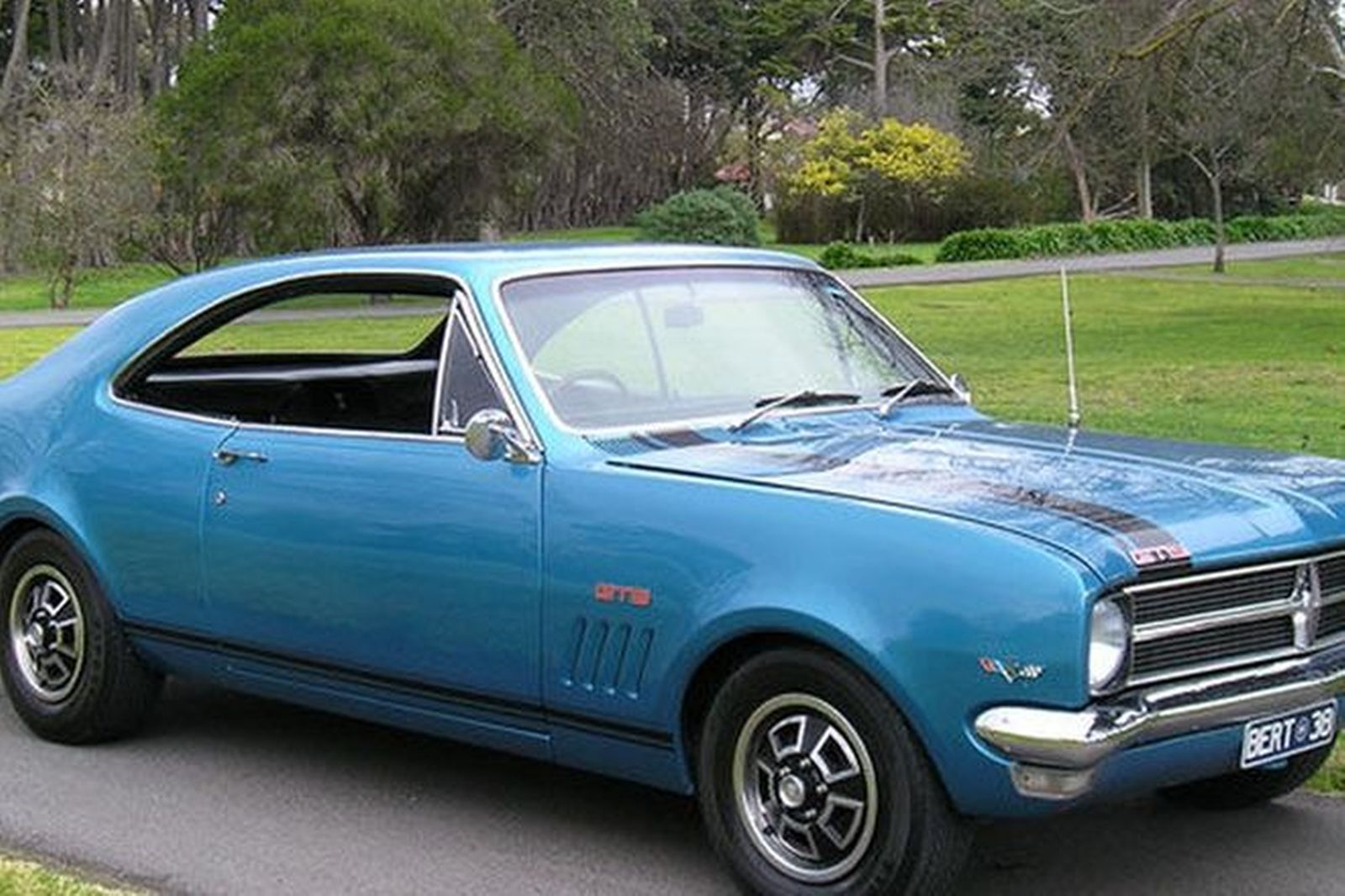 sold holden hk monaro gts 307 coupe auctions lot 39 shannons. Black Bedroom Furniture Sets. Home Design Ideas