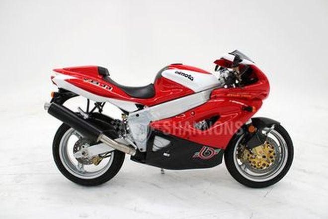 Bimota YB1000