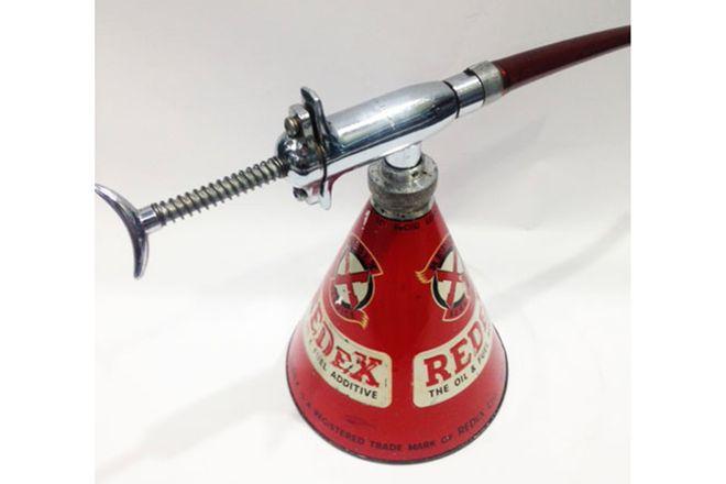 RedEX Can Dispenser