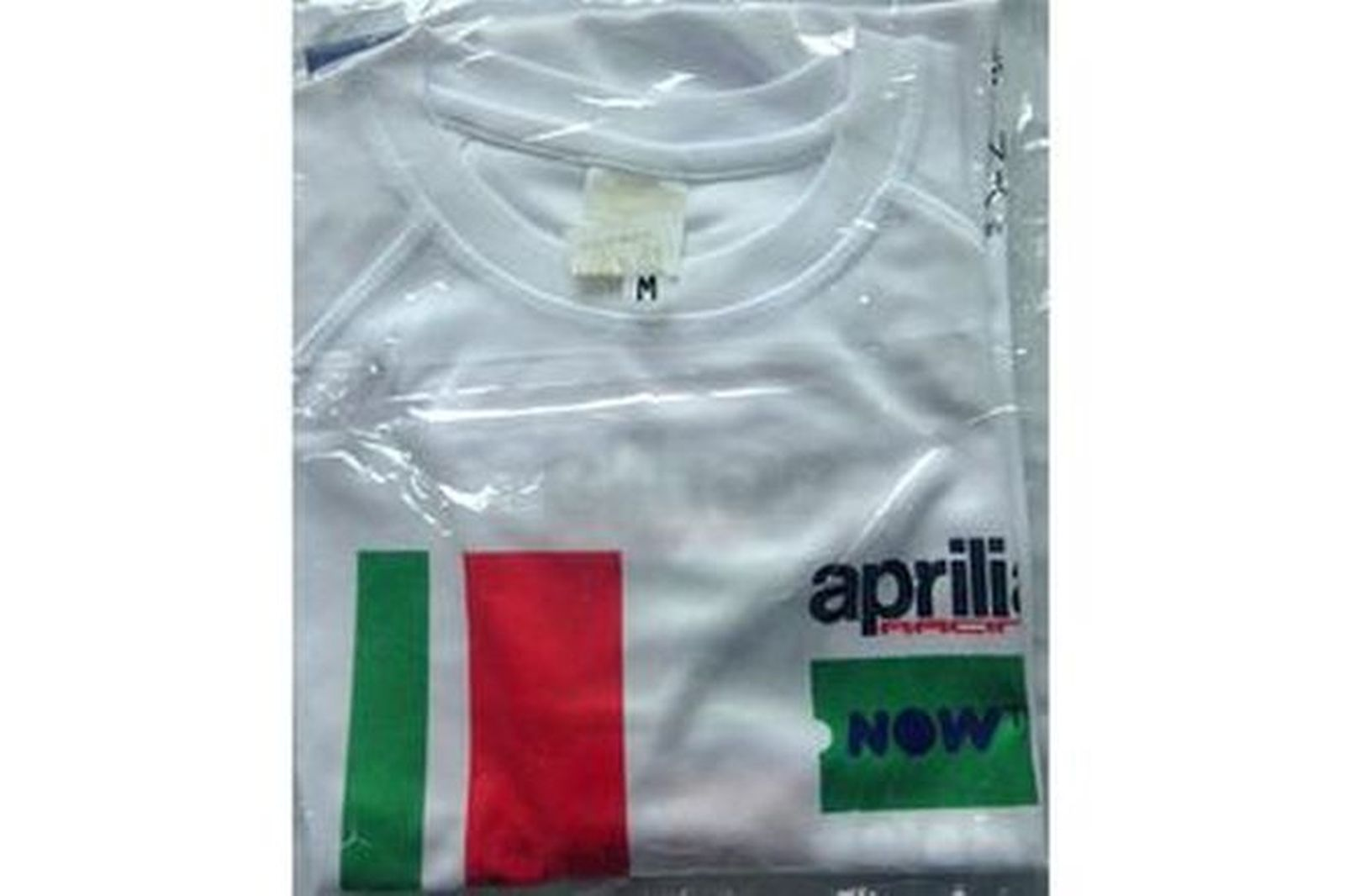 Aprilia Racing Team Shirt Medium