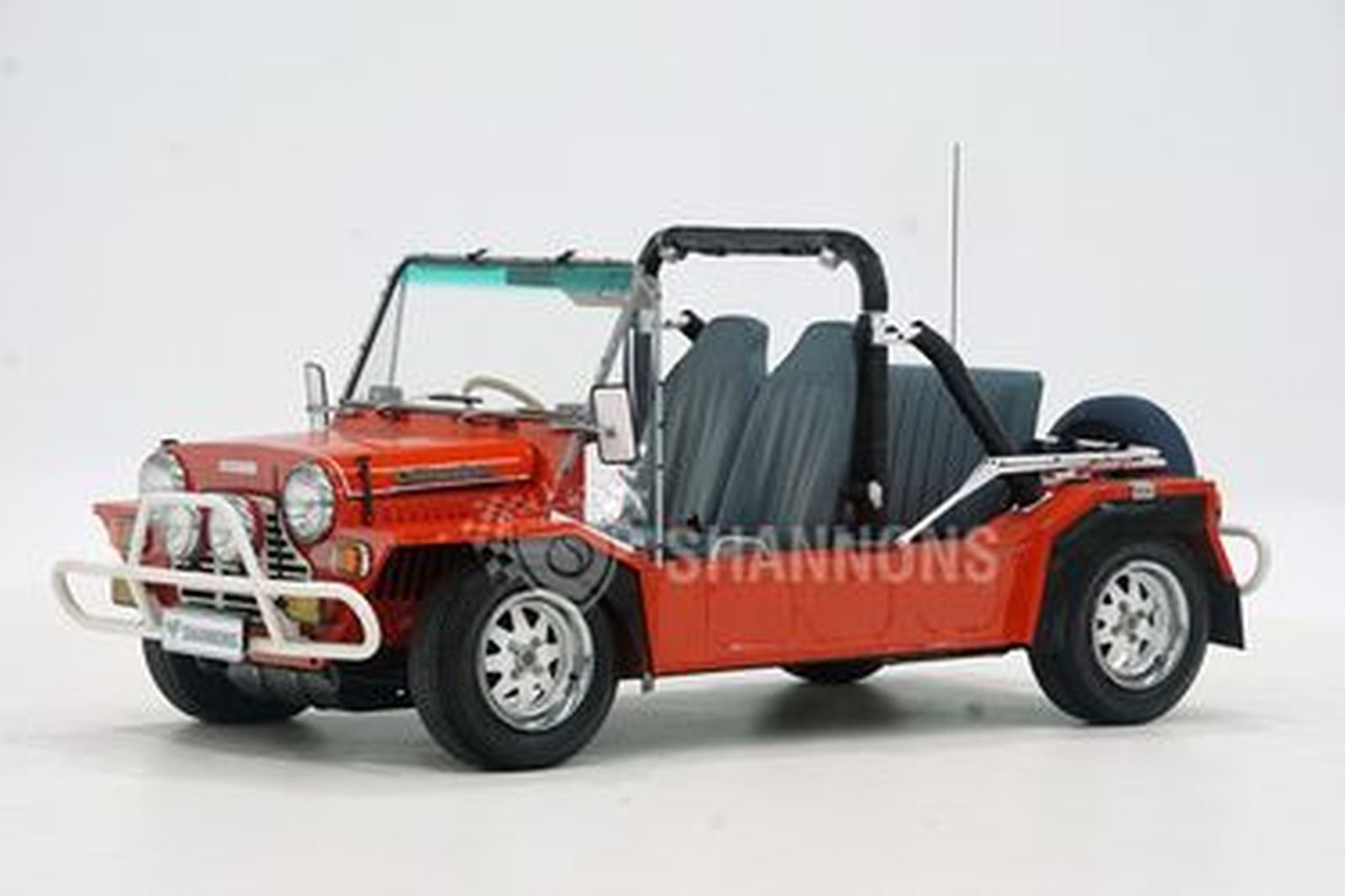 Leyland Mini Moke Californian