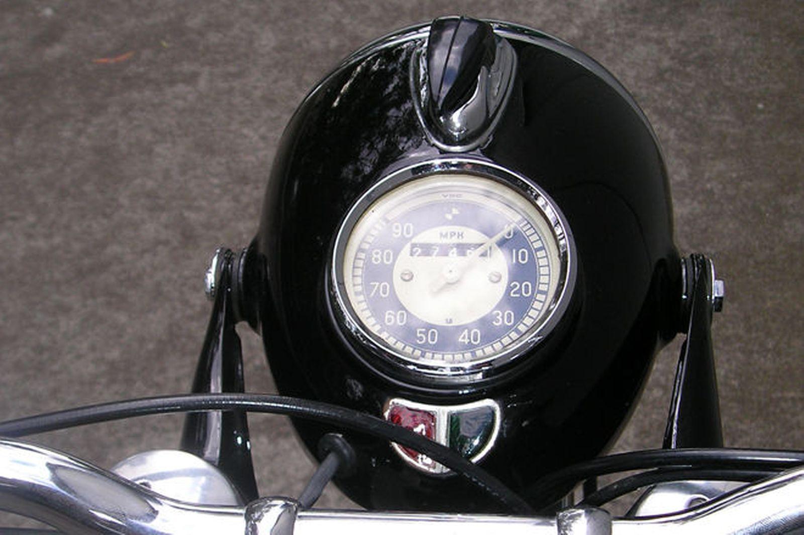 Harley-Davidson V-Rod 100th Anniversary 'Custom' Motorcycle