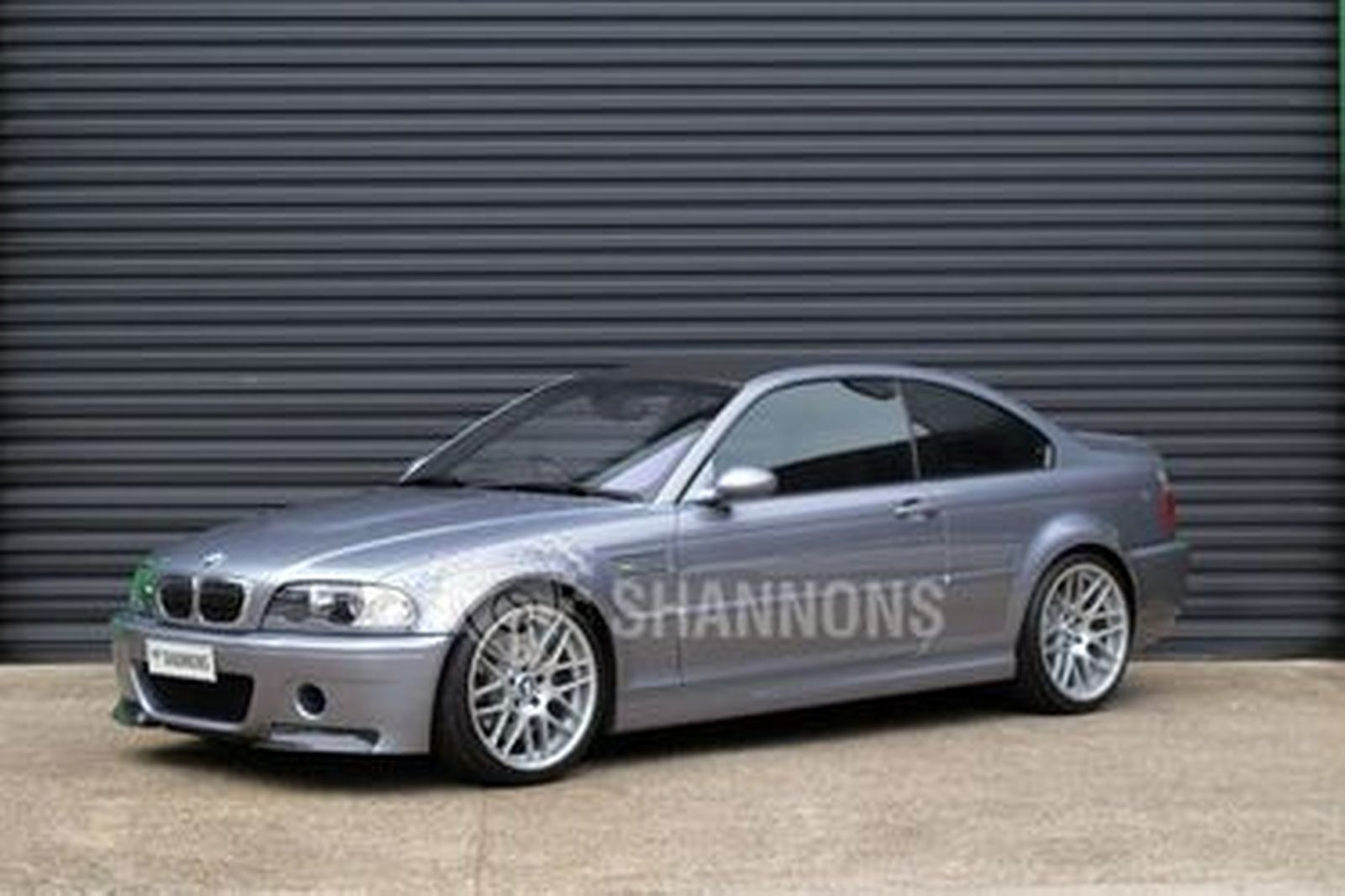 sold bmw m3 e46 csl coupe auctions lot 68 shannons. Black Bedroom Furniture Sets. Home Design Ideas