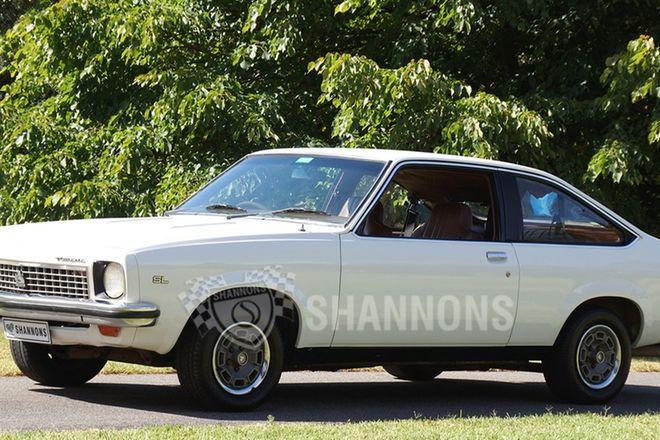 Holden LX Torana SL Hatchback