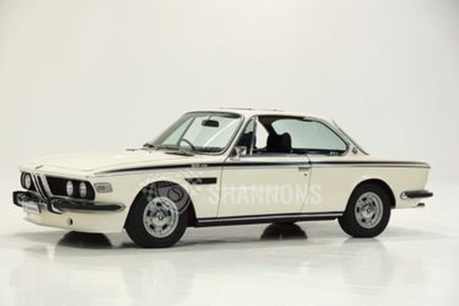 sold bmw 3 0 csi coupe auctions lot 42 shannons. Black Bedroom Furniture Sets. Home Design Ideas