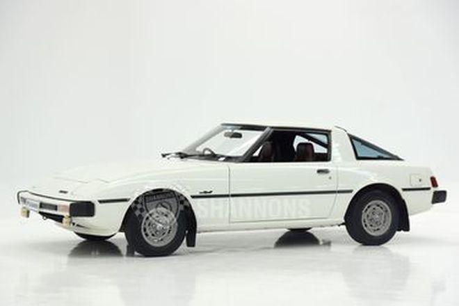 Mazda RX7 'Series 1' Coupe