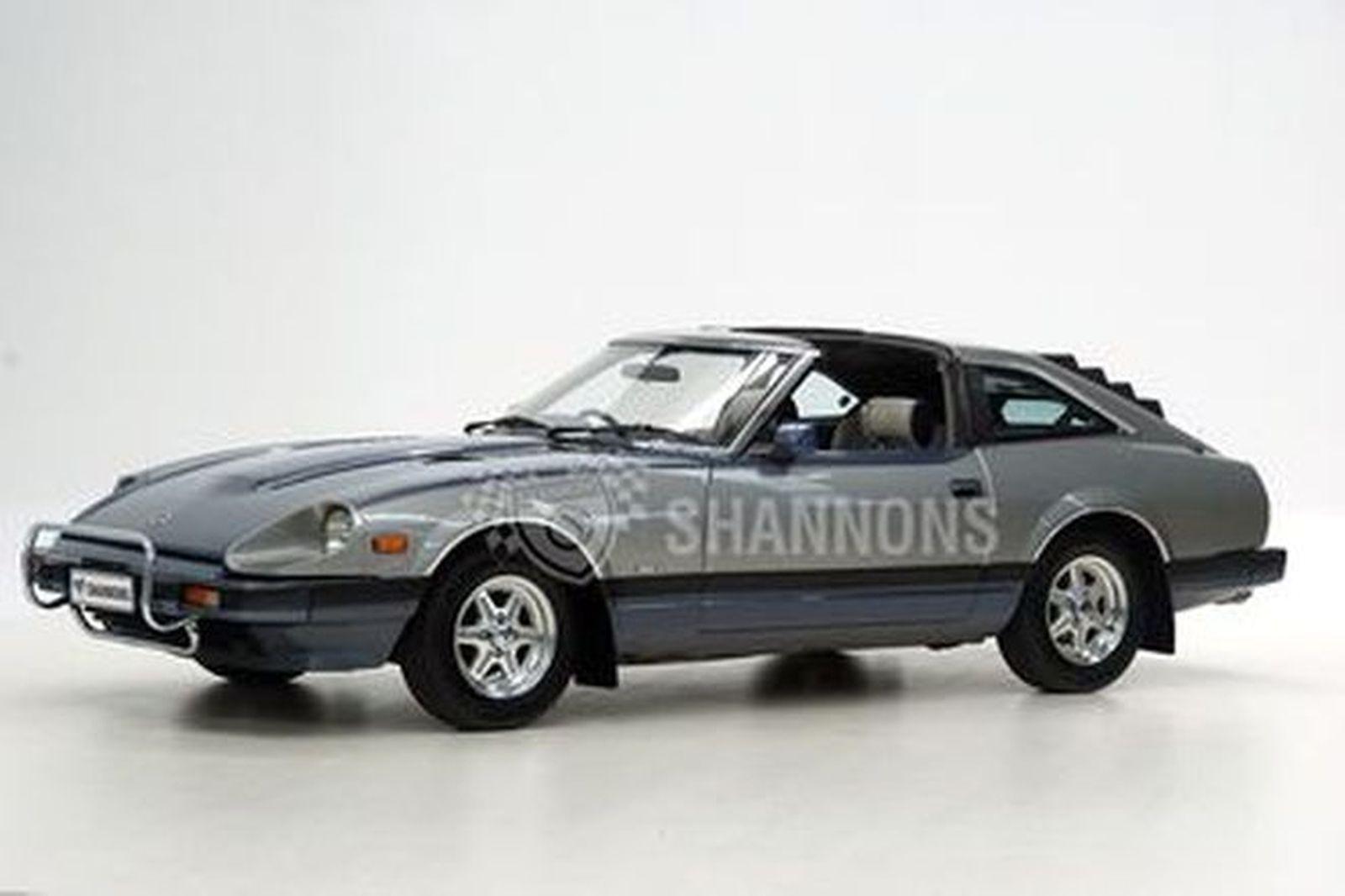 Datsun 280ZX 'Targa' Coupe