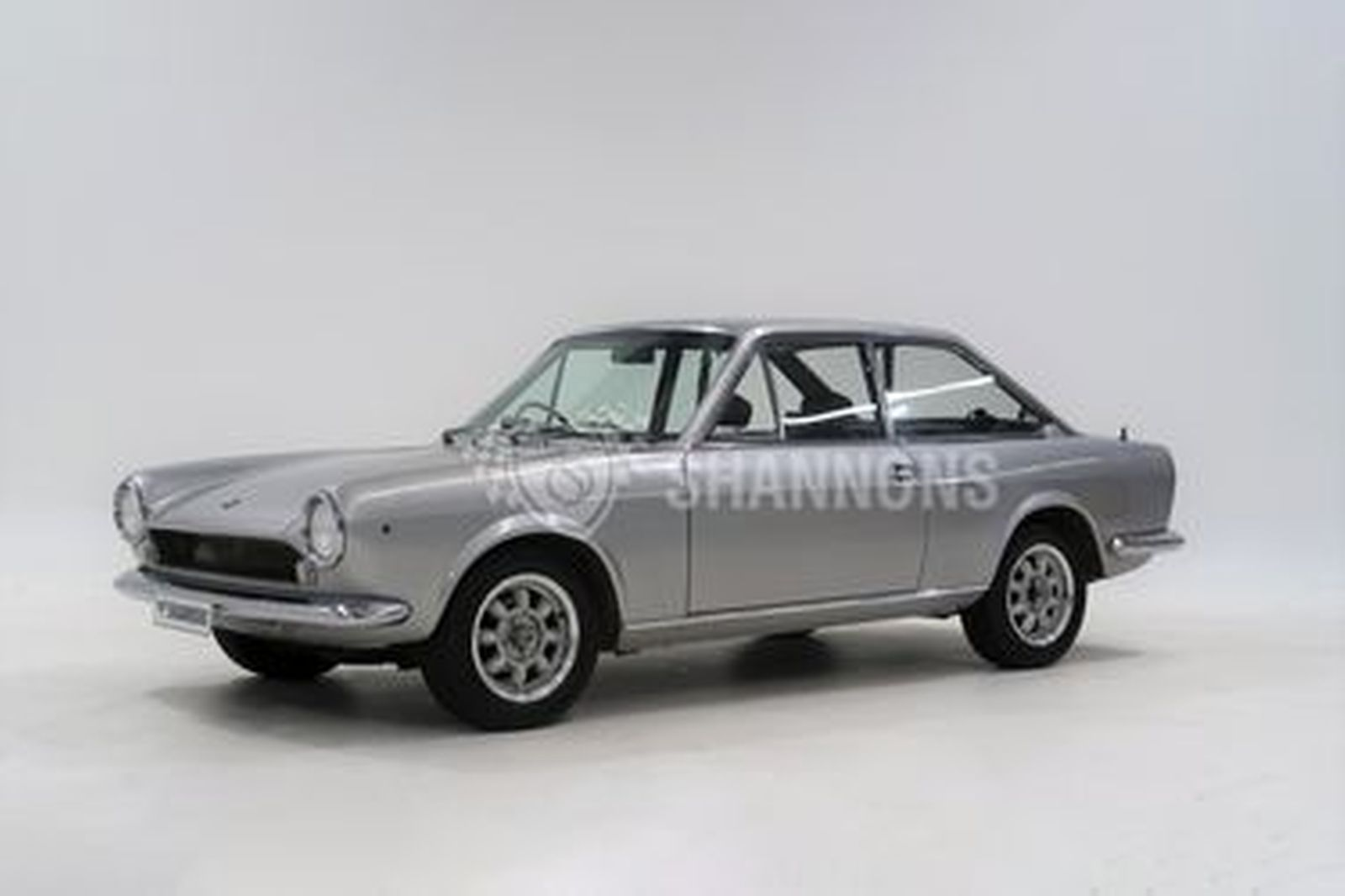Fiat 124 AC Sports Coupe