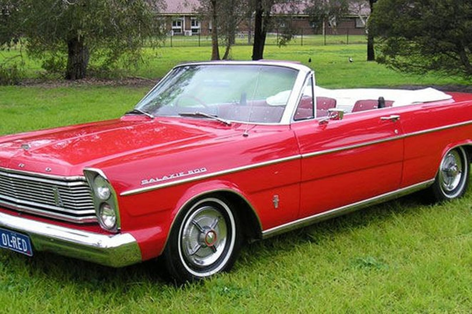 ford galaxie 500 convertible rhd auctions lot 21 shannons. Black Bedroom Furniture Sets. Home Design Ideas