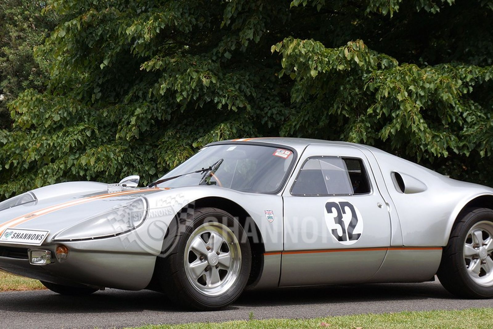 Sold Martin Amp Walker Porsche 904 Gts Replica Coupe