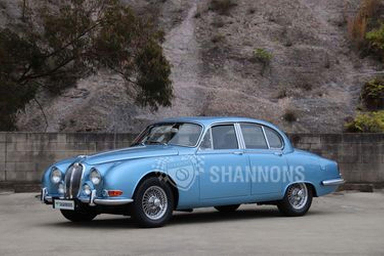 Jaguar S-Type 3.8 Saloon