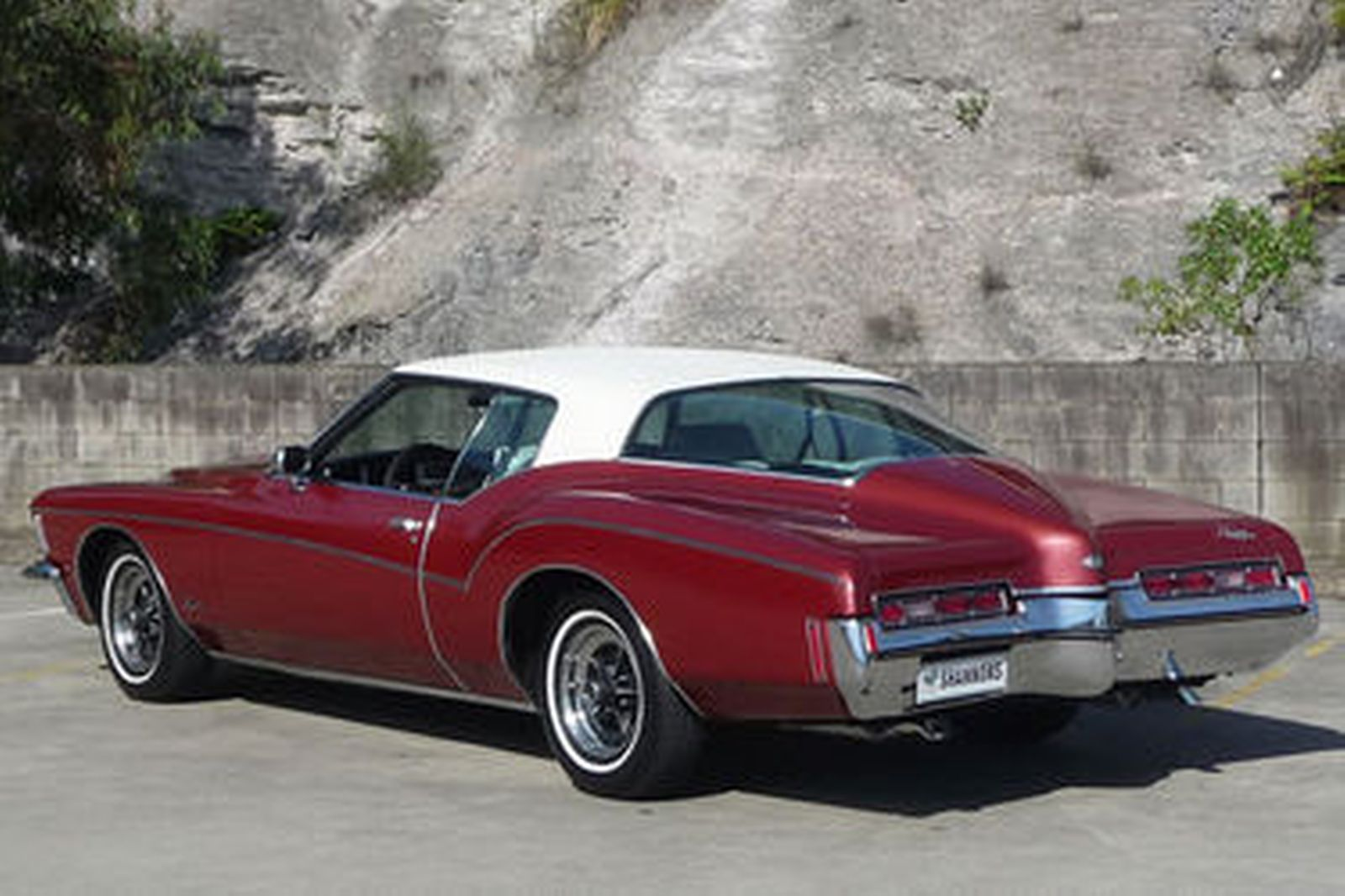 buick riviera 39 boat tail 39 coupe lhd auctions lot 10 shannons. Black Bedroom Furniture Sets. Home Design Ideas