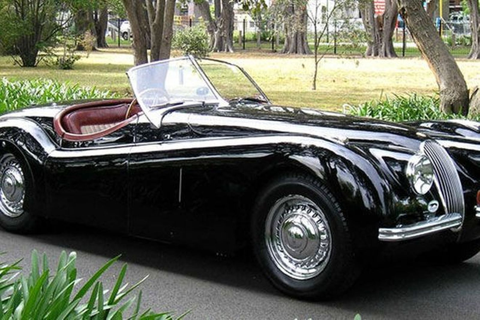 sold jaguar xk 120 roadster auctions lot 14 shannons. Black Bedroom Furniture Sets. Home Design Ideas