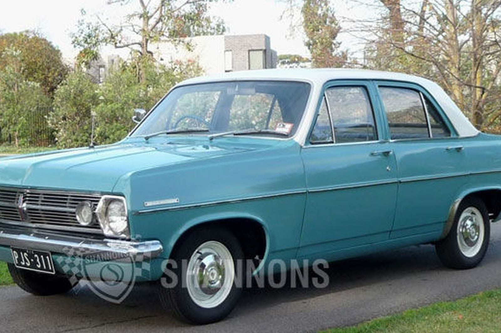 Holden Hr Special Sedan Auctions Lot 15 Shannons