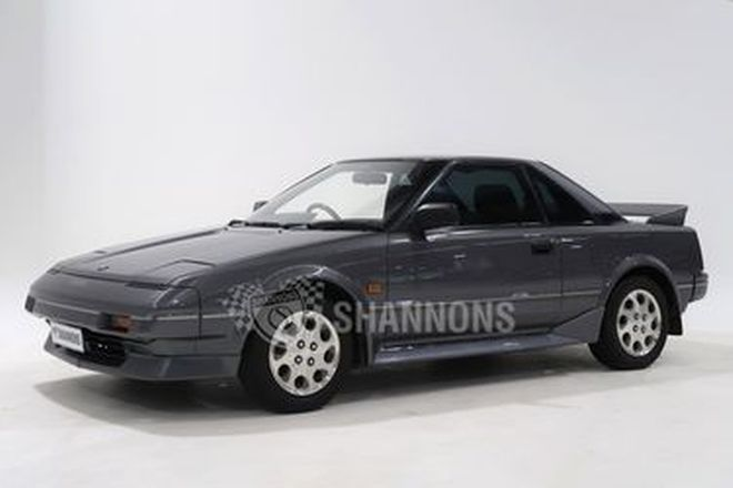 Toyota MR2 Coupe