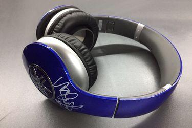 Yamaha HeadPhones Pro 500 Signed #25 #46