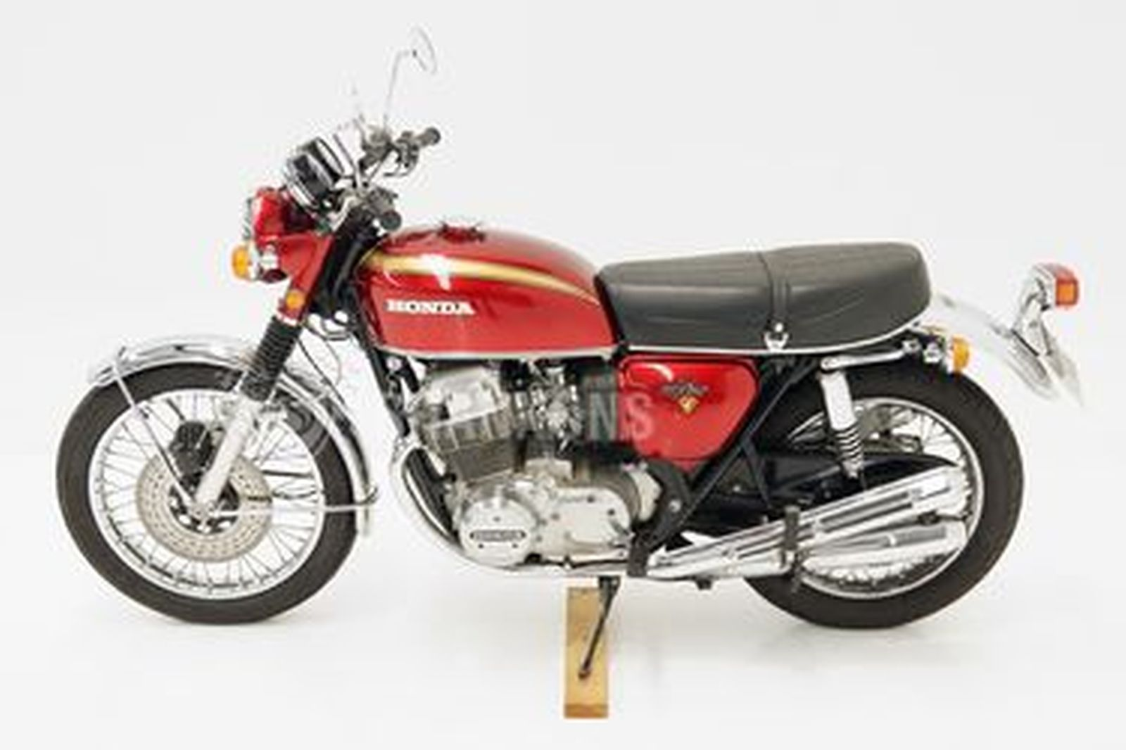 Sold Honda Cb750 Four K1 Motorcycle Auctions Lot 58 Shannons