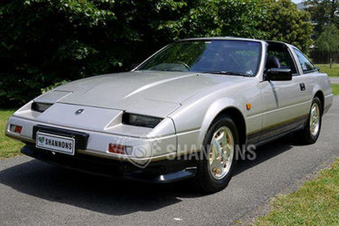 Nissan 300ZX 'Targa' Coupe