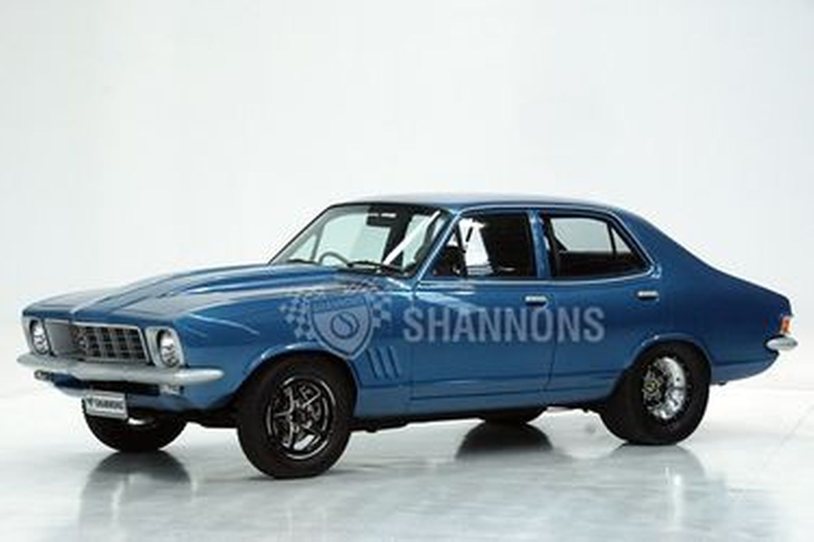 Holden LJ Torana Sedan 355ci V8 (Modified)