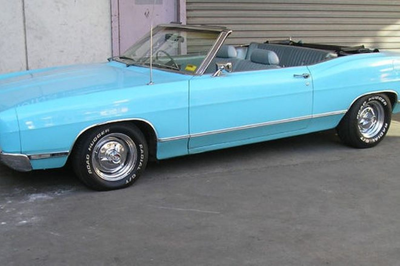 ford galaxie 500 convertible rhd auctions lot 14. Black Bedroom Furniture Sets. Home Design Ideas