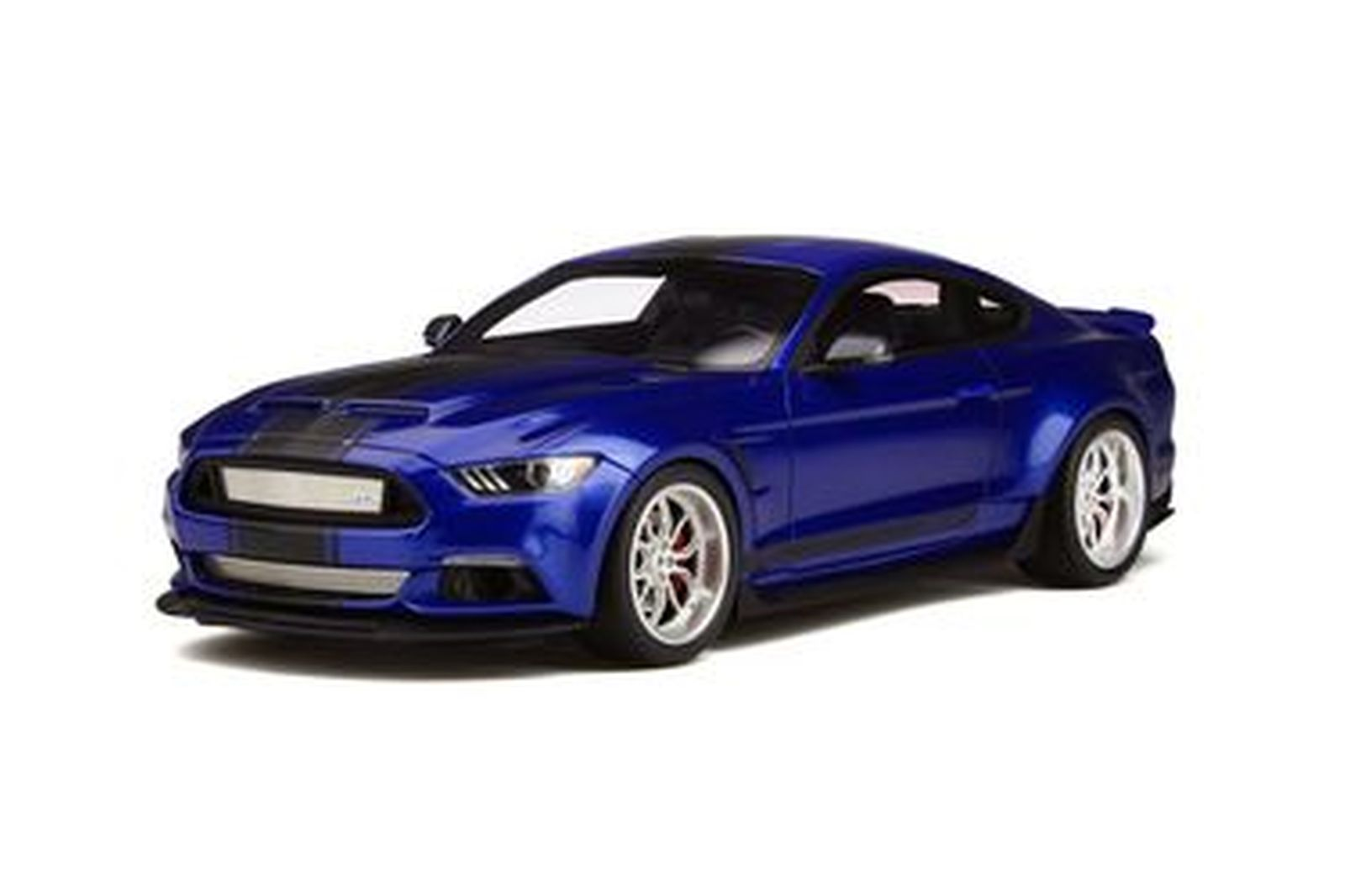 FORD SHELBY GT 350 WIDE BODY