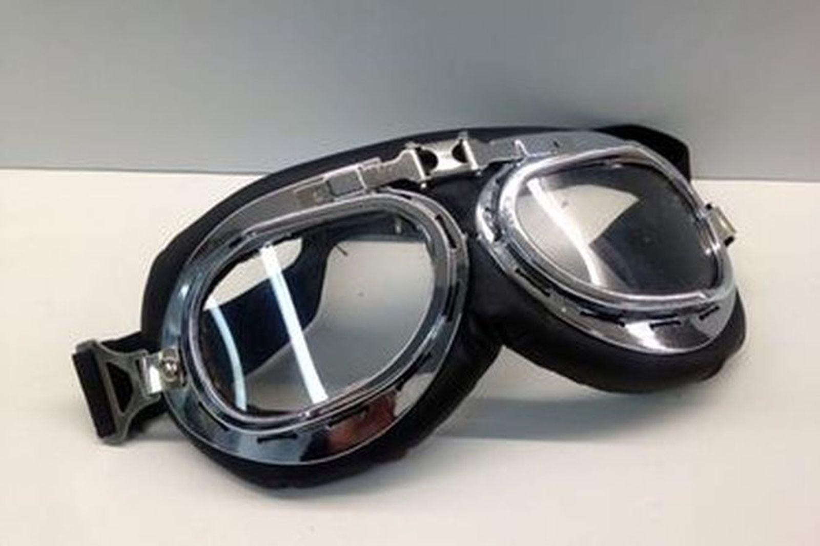 Racing Goggles