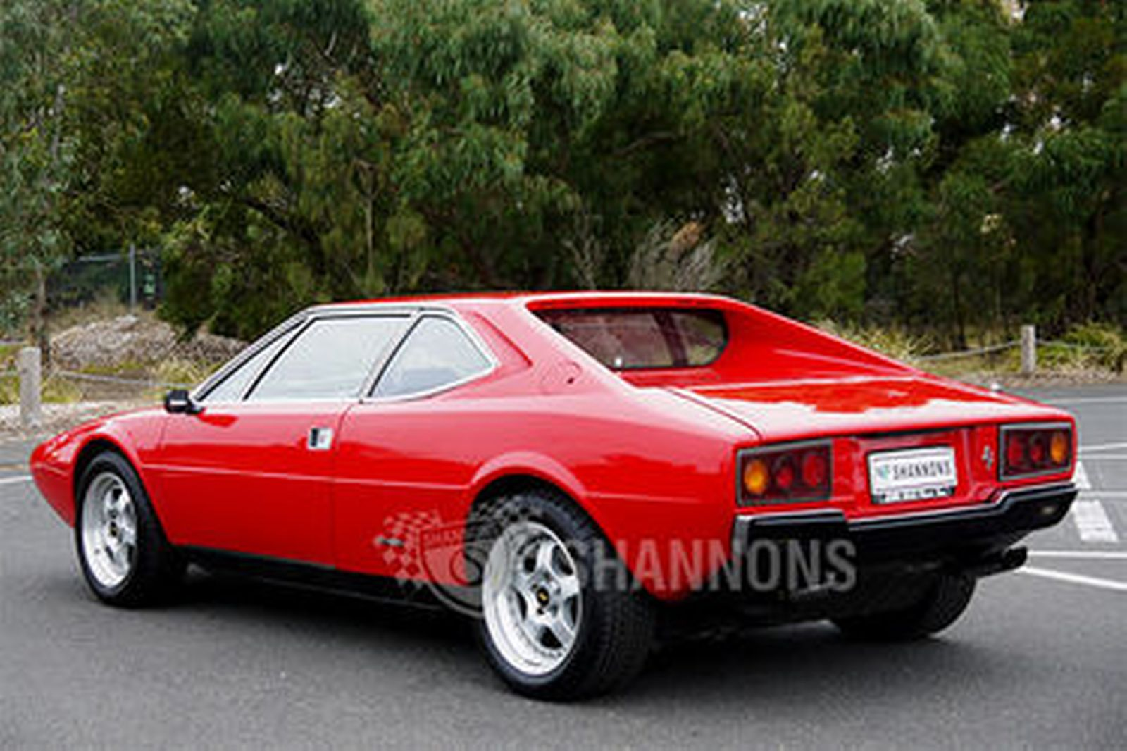 sold ferrari dino 308 gt4 coupe auctions lot 35 shannons. Black Bedroom Furniture Sets. Home Design Ideas