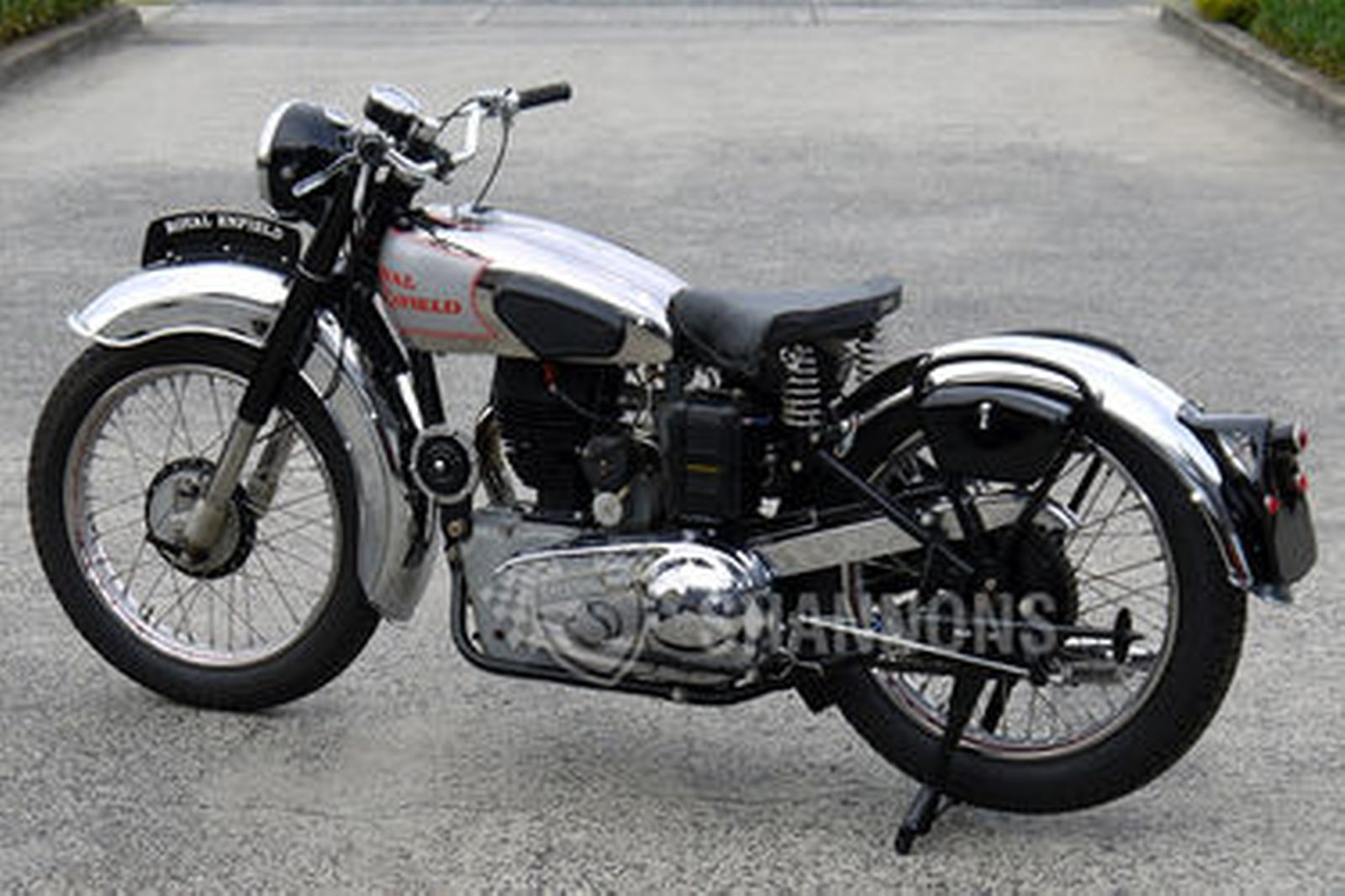 royal enfield j model 500cc solo motorcycle auctions lot 40 shannons. Black Bedroom Furniture Sets. Home Design Ideas