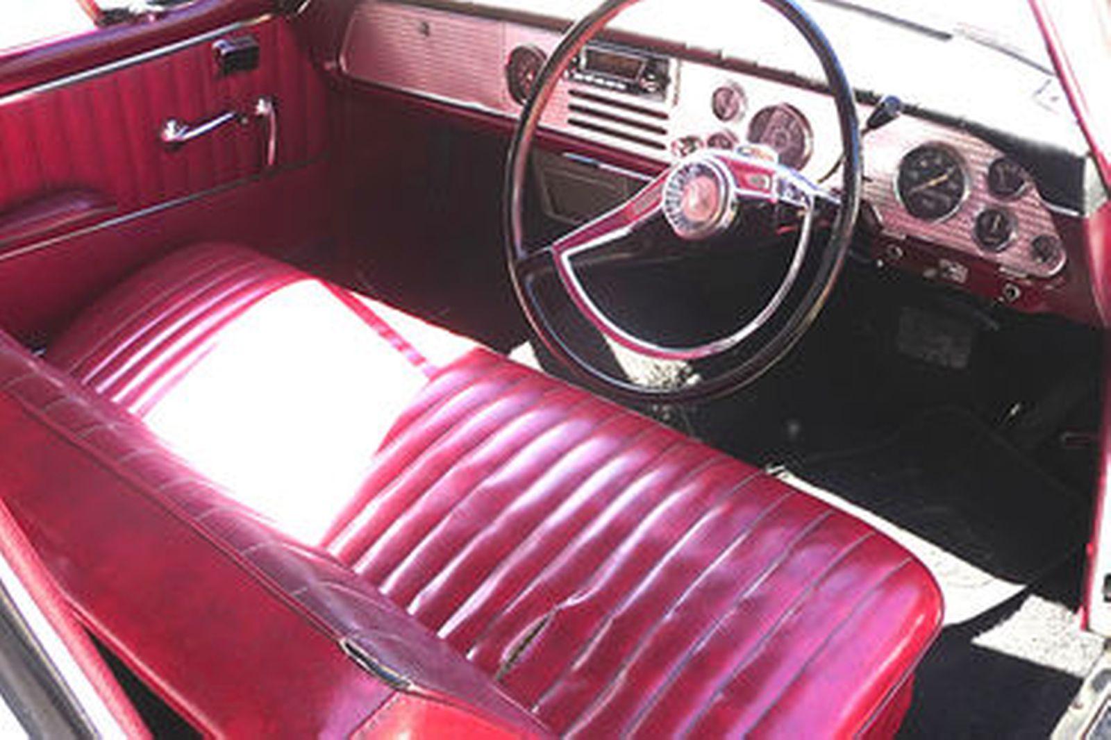 Studebaker Hawk Coupe