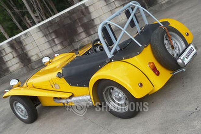 Archer 1600cc Clubman