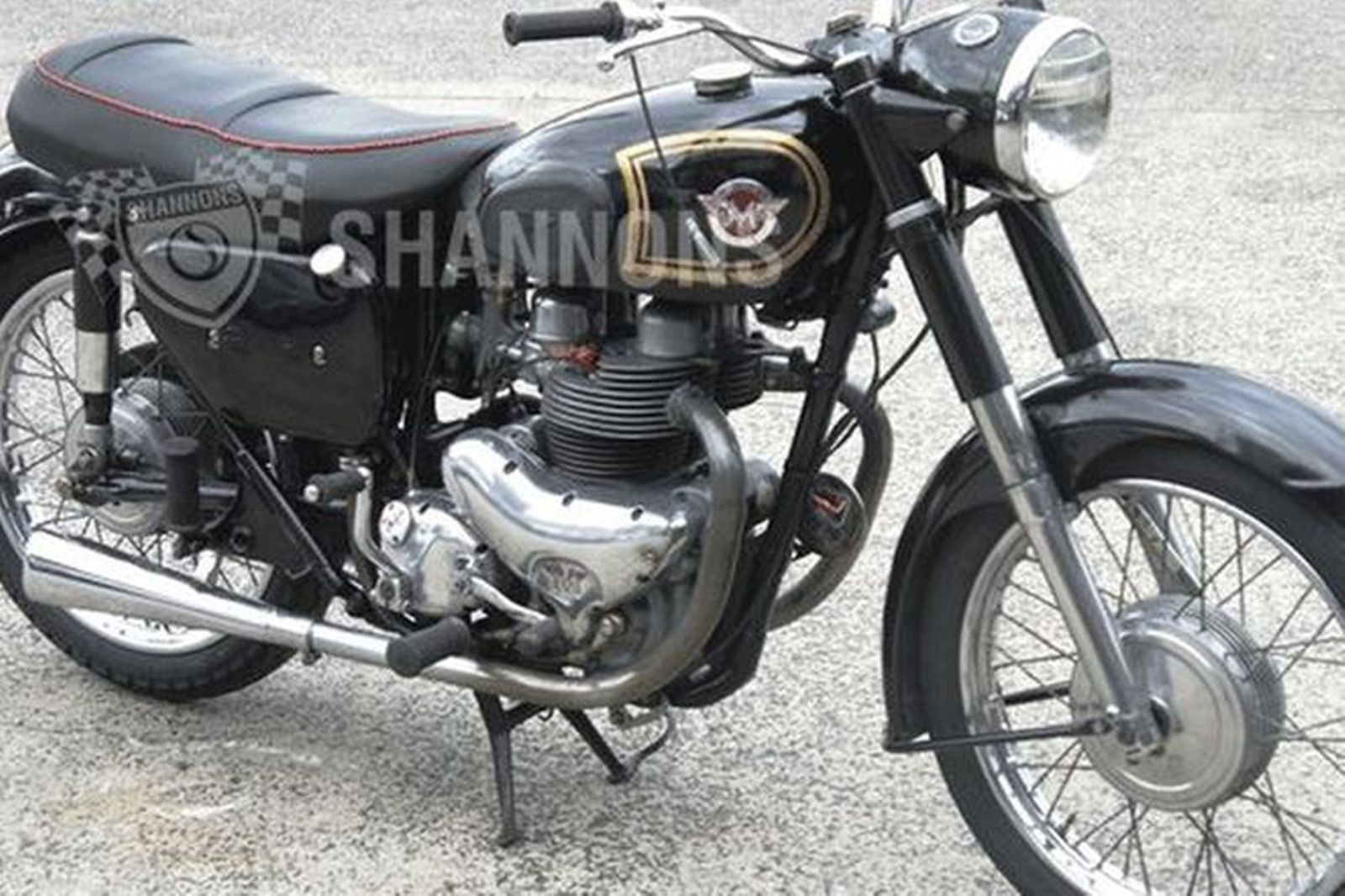 Matchless g 11 csr for sale 1958 on car and classic uk c544589 - Matchless G11 600 Clubman Motorcycle