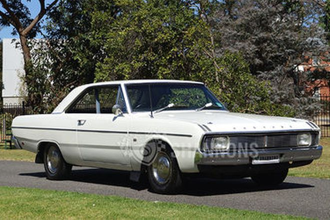 Chrysler Valiant VG Coupe