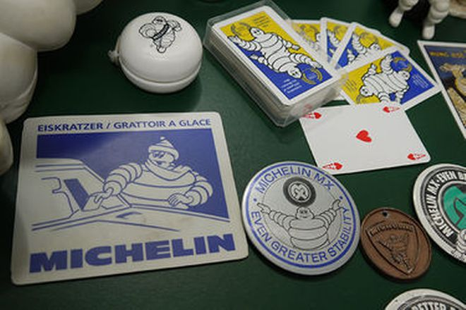 Michelin Collection