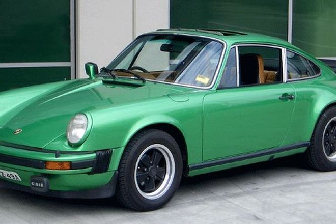 Sold Porsche 911 Carrera 3 0 Coupe Auctions Lot 14
