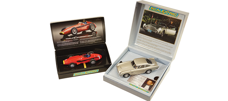 Ian Cummins Automotive Memorabilia Collection - Timed Online Auction