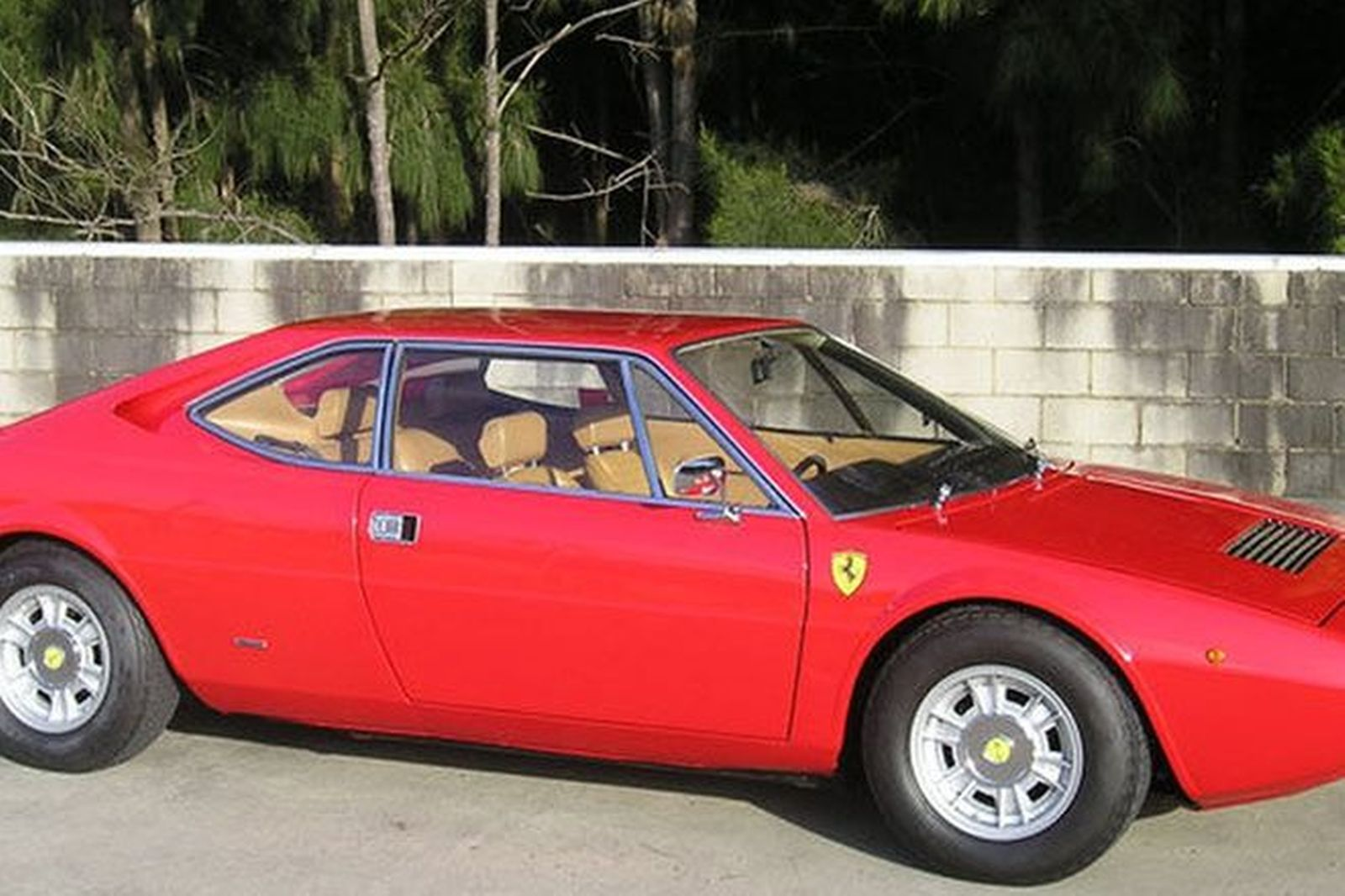 sold ferrari dino 308 gt4 coupe auctions lot 9 shannons. Black Bedroom Furniture Sets. Home Design Ideas